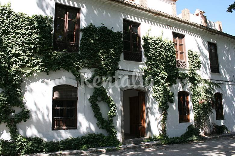 Cortijo del Pino  4 Houses at 3 km from Granada Granada