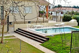 HUTTE-000607 - Villa en alquiler a 250 m de la playa Tarragona