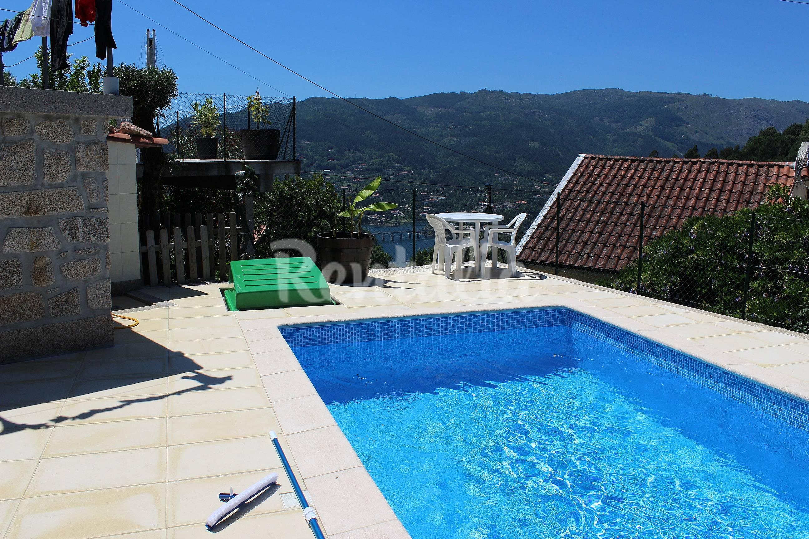 Casa para vacaciones en ger s portugal cova vieira do minho braga parque nacional peneda ger s - Apartamentos en lisboa vacaciones ...