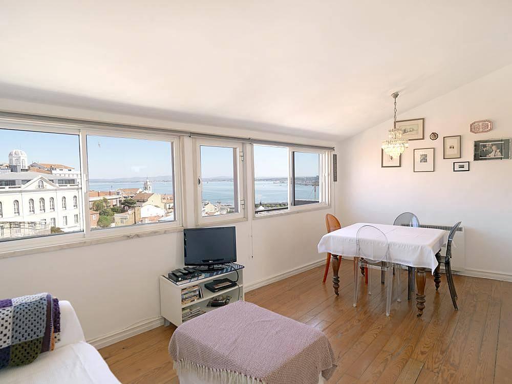 Apartamento para 3 personas en lisboa s o nicolau - Apartamento en lisboa ...