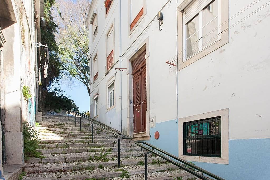 Apartamento en alquiler en lisboa santiago lisboa - Apartamento en lisboa ...