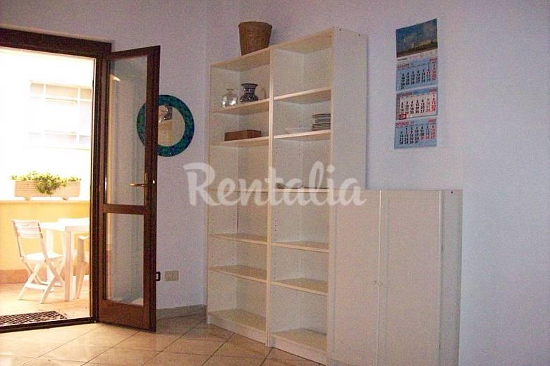 Waterfront Indoors Rome Ladispoli Apartment