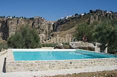 Maison de 3 chambres à Ronda Malaga