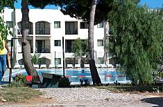 Apartment with 1 bedroom only 1500 meters from the beach Algarve-Faro