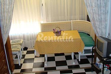 Apartment Terrace Málaga Torrox Apartment