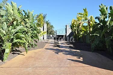 Villa Exterior del aloj. Gran Canaria Moya Villa en entorno rural