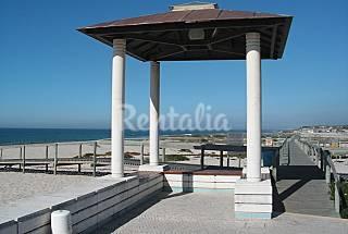 Playa de Furadouro,Ovar,Aveiro-Porto Aveiro