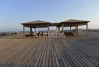 Casa de 4 habitaciones a 500 m de la playa Almería