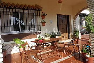 Apartamento de 3 habitaciones a 1400 m de la playa Cádiz