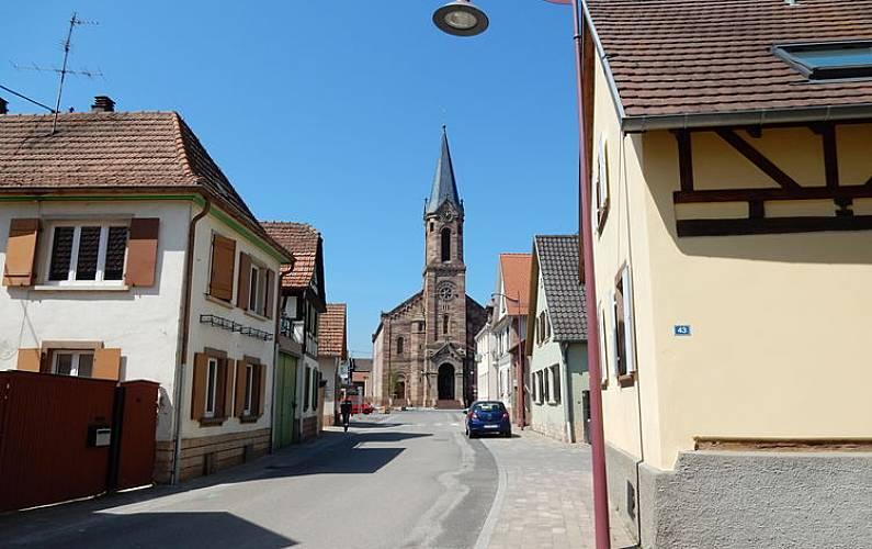 Singolo Griesheim