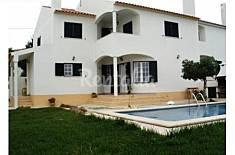 Villa with 3 bedrooms 2 km from the beach Lisbon