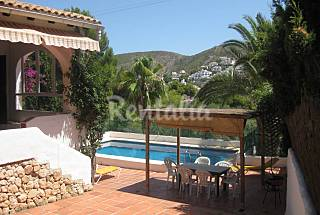 House with 3 bedrooms only 200 meters from the beach Alicante