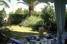 Apartamento  2-4 personas frente al mar con wifi Alicante
