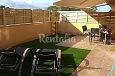 Apartamento para 8 personas a 1000 m de la playa Tarragona