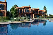 4 Houses in Bonmont Golf Course Tarragona
