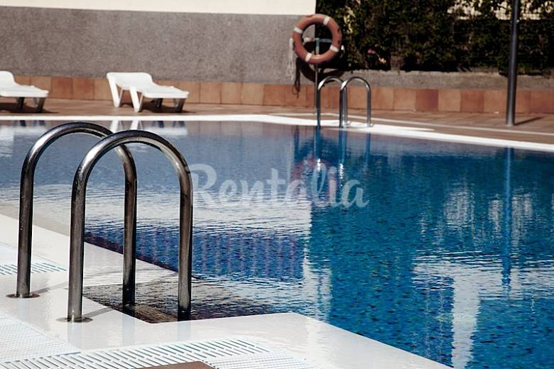 2 Apartments for rent only 200 meters from the beach Tenerife