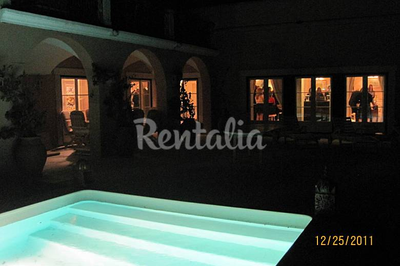 House for rent only 250 meters from the beach! Lisbon