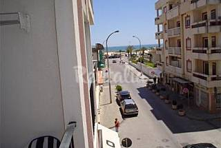 Apartment for 2-5 people only 50 meters from the beach Algarve-Faro