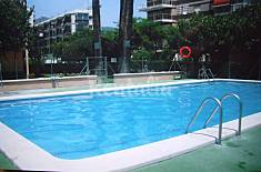 'Apartment Bon Repos', para 5-6 personas a 100 m de la playa Castellón