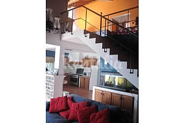 House Indoors São Miguel Island Ponta Delgada House