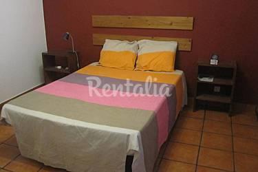House Bedroom São Miguel Island Ponta Delgada House