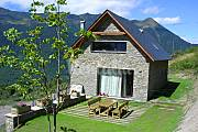 Beautiful house in Vilamos (Aran Valley, Pyrenees) Lleida