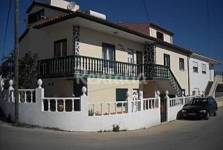 House for rent only 1500 meters from the beach Leiria