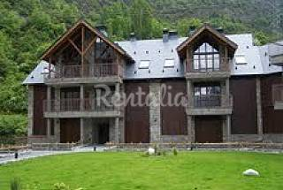 Apartment for 4-6 people Formigal Huesca