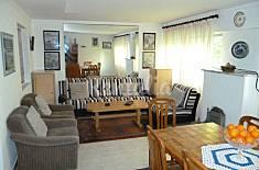 Apartamento para alugar a 400 m da praia Setúbal