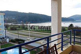 Apartamento en alquiler a 50 m de la playa A Coruña/La Coruña