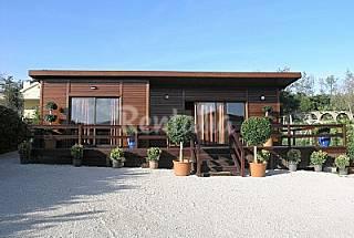 Alquiler vacaciones apartamentos y casas rurales en - Casa rural sintra ...