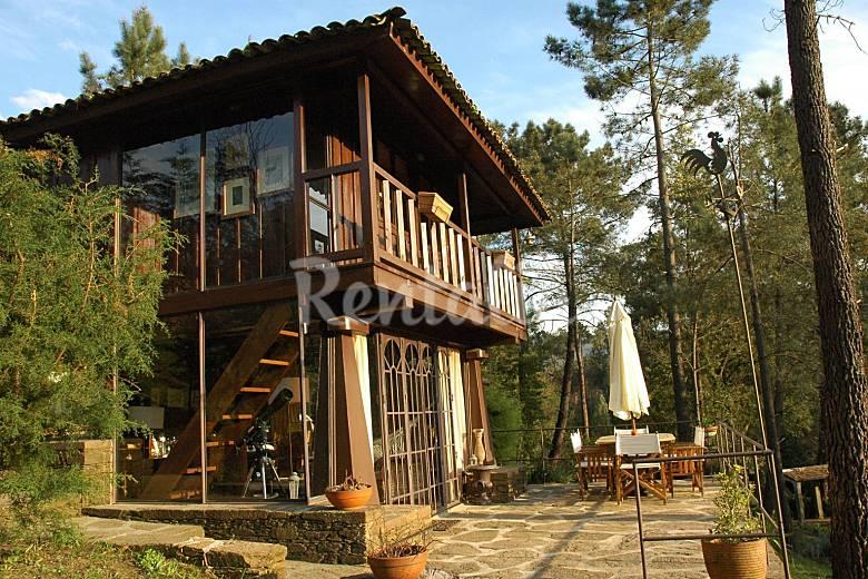 4 houses for rent 15 km from the beach sopo vila nova - Vilanova de cerveira ...
