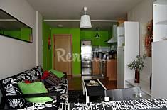 Apartamento de 2 Hab. Piscina, 2KM de playas Cantabria