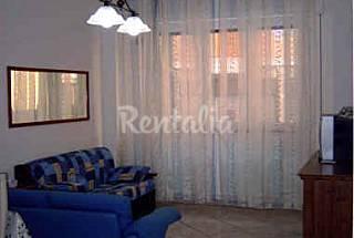 Appartamento per 2-5 persone a 150 m dal mare Ascoli Piceno