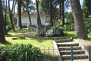 villa for rent only 100 meters from the beach Viana do Castelo