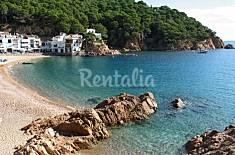 Apartamento Residencial Xaloc en Tamariu Girona/Gerona