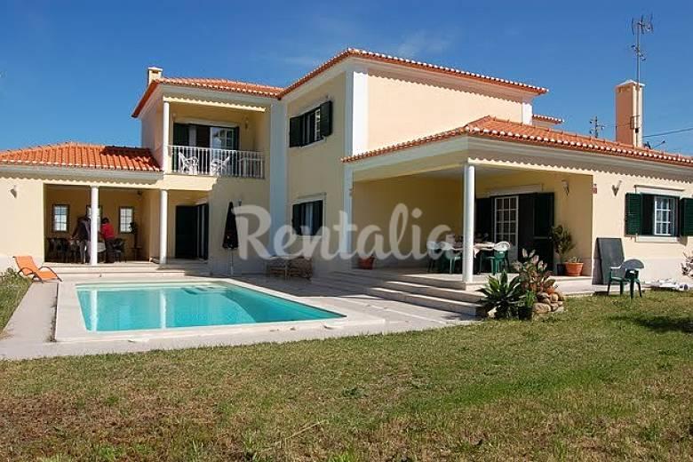 Casa de 6 habitaciones a 400 m de la playa colares sintra lisboa costa de lisboa - Casa rural sintra ...