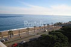 2 Hab. 1º linea de playa, Aire Ac.Vistas, piscina Girona/Gerona