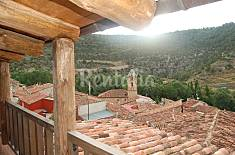 House for rent in mountain environment Teruel
