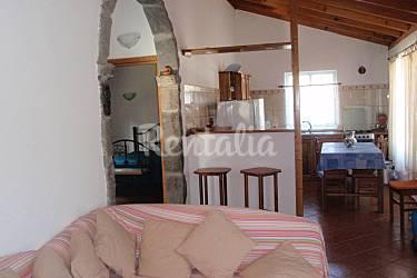 House Indoors São Miguel Island Ponta Delgada Countryside villa