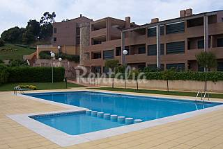 Apartment for rent only 400 meters from the beach Cantabria