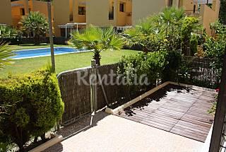 Casa en alquiler a 220 m de la playa Huelva