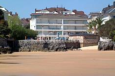7 Apartments only 100 meters from the beach Cantabria