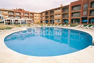 Islantilla. Apartamentos, playa, piscina.  Huelva