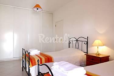 Amplo Quarto Algarve-Faro Tavira Apartamento