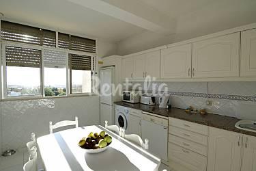 Amplo Cozinha Algarve-Faro Tavira Apartamento