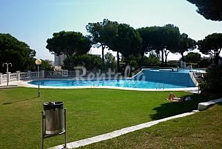 Casa para 4-5 personas a 600 m de la playa Girona/Gerona