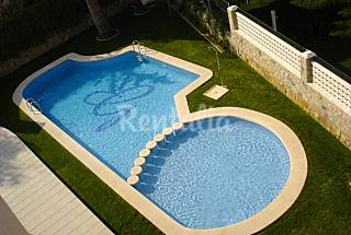 Apartment for rent only 80 meters from the beach Alicante