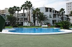 Xeraco apartamento en alquiler a 100 m de la playa Valencia
