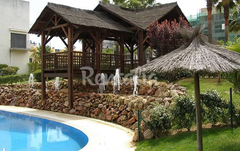 Apartamento de 2 habitaciones a 150 m de la playa - Rentalia islantilla ...
